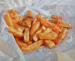 Chips in Paper II - (SOLD)