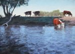 cow-in-Thames-II