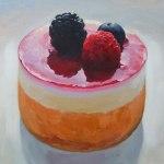 raspberry-torte