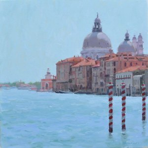 Grand Canal Spring