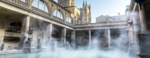 Bath-Roman-Baths