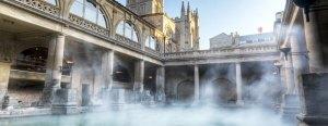 Bath-Roman-Baths
