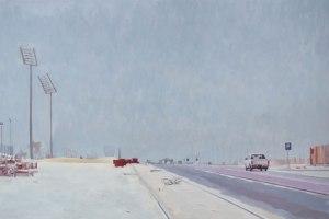 desert-road-Doha
