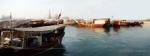 Doha Fishing Wharf