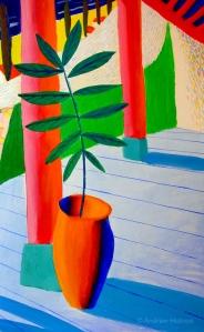 plantpot