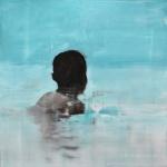 boy_bathing_IV_40x40